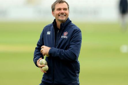 David Ripley has been named as an assistant to London Spirit head coach Shane Warne for The Hundred next summer