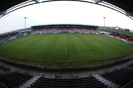 Cobblers have won their last thee at home