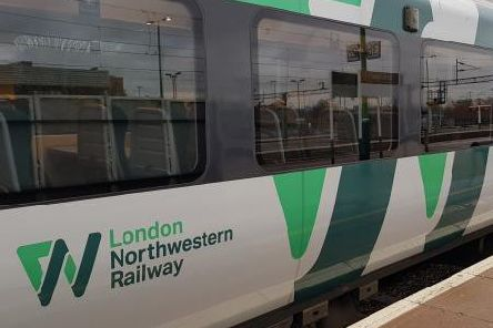 Northampton rail passengers have been hit by delays on London Northwestern Railway trains since last May.