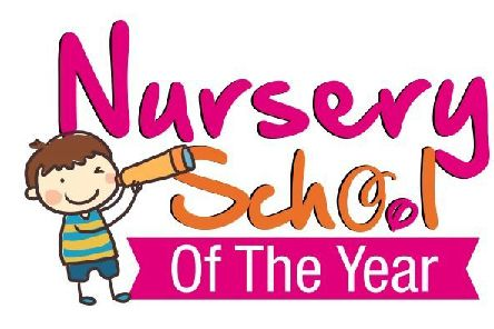 Who has made the top 10 finalists in the Nursery of the Year 2018 competition?