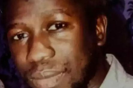 Tairu Jallow was stabbed to death at his home in Kettering