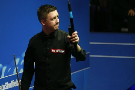 Kyren Wilson will be representing England alongside Jack Lisowski at the Snooker World Cup next week