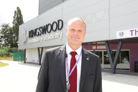 Kingswood was given a good rating by Ofsted inspectors.