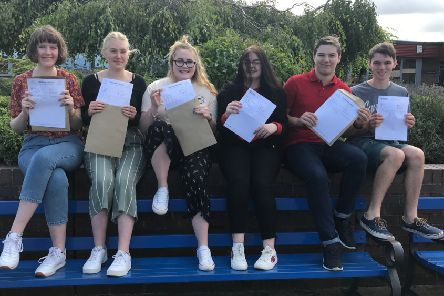 A-Levels: East Northamptonshire College