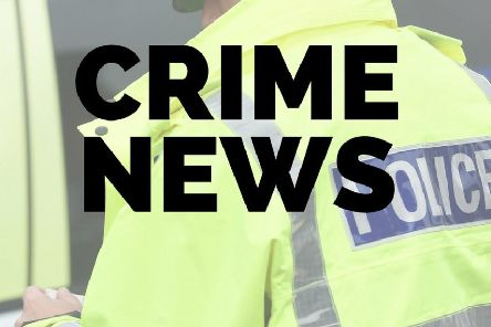 Phone and medication stolen from Corby flat