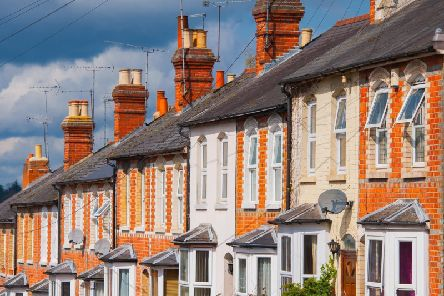 House prices in Corby are increasing above the national average