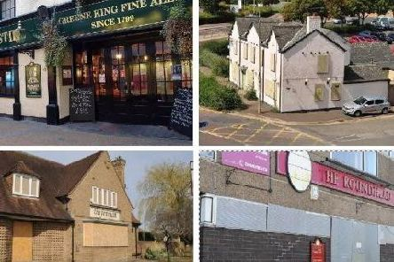 Peterborough pubs