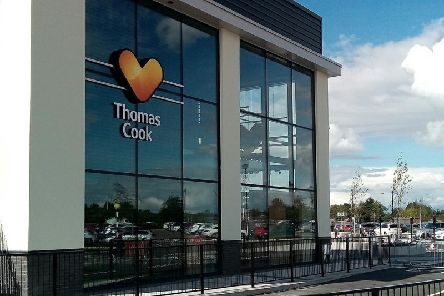 Thomas Cook has unveiled new financial losses.