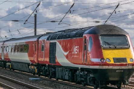 LNER suffered proportionately the most delays of any train operating company (Photo: Shutterstock)