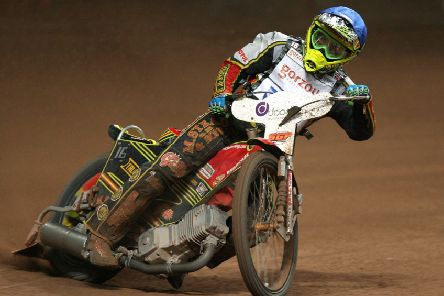 Scott Nicholls is back with Peterborough Panthers. Photo: Getty Images.