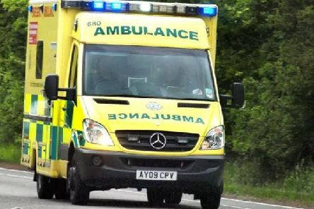 Ambulance services asked people to ensure they pick the right option this weekend