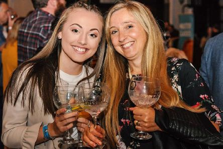The Gin and Rum Festival comes to Peterborough this weekend. 7dS0J5dH6qR8CzezN7nY
