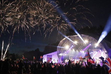 Battle Proms comes to Burghley House on July 20