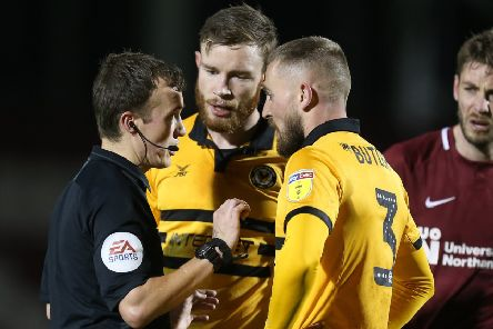 Referees and players have new laws to learn.