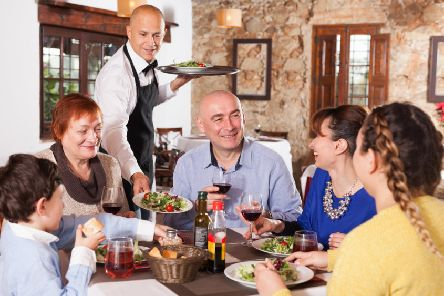 Who will get your vote for Peterborough Telegraph Restaurant of the Year?