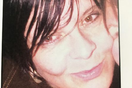 Nicola Wallace, who died from Diabetes complications aged 44