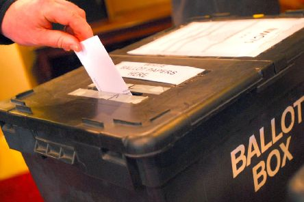 Make sure you can vote in next year's elections