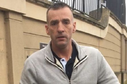 Robert James McKeegan was jailed for six months but was released on bail pending an appeal