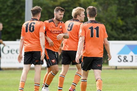 AFC Portchester are preparing to face Portland. Picture: Neil Marshall