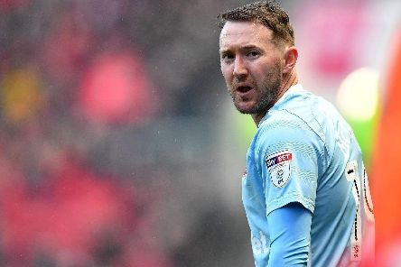 Winger Aiden McGeady helped rescue a point for the Black Cats