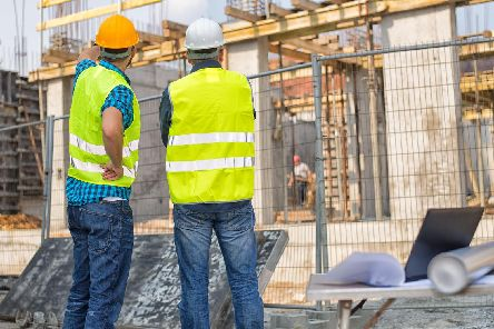 Latest planning applications. Picture: Shutterstock