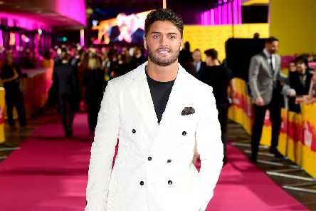 Mike Thalassitis died earlier this year. Picture: Ian West/PA Wire