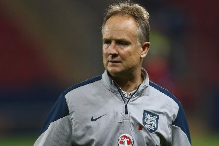 Sean O'Driscoll. Picture:  Alex Livesey/Getty Images