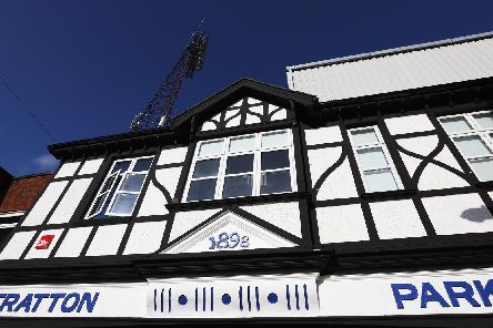 Pompey are reportedly looking to bring Conner Rennison at Fratton Park. Picture: Steve Bardens/Getty Images