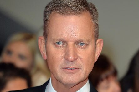Jeremy Kyle. Picture: Anthony Harvey/Getty Images
