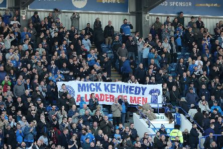 For the first time in five seasons, Fratton Park will not host the opening game of Pompey's campaign. Picture: Joe Pepler