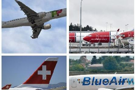 Worst airlines for delays