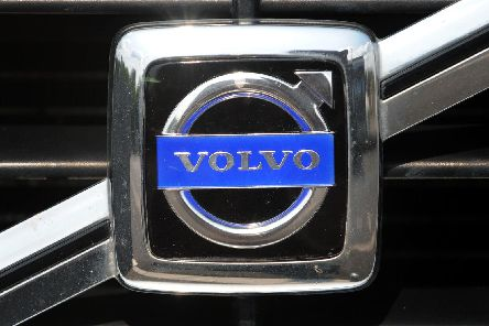 Nearly 70,000 Volvo cars in the UK are being recalled over a fire risk related to an engine problem, the manufacturer has said. Picture: Fiona Hanson/PA Wire