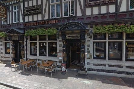 Brewhouse and Kitchen, Portsmouth. Picture: Google Maps