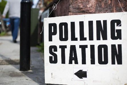 Some polling stations and districts in Portsmouth could be about to change
