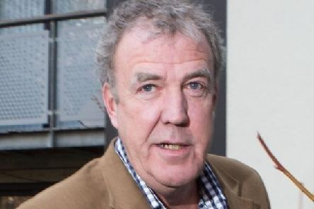 Jeremy Clarkson is launching a new show