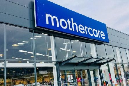 UK high street chain Mothercare has entered administration, putting 2,500 jobs at risk.