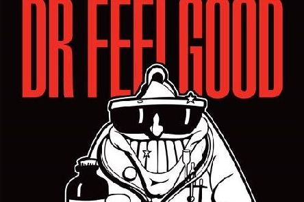 Dr Feelgood will be at the The Spring, Havant, on November 16.