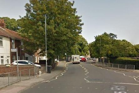 St Mary's Road, Portsmouth. Picture: Google Maps