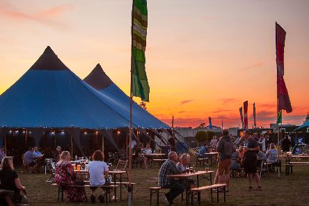 The first acts have been announced for Victorious Festival 2020. Picture: Becca Egerstrom/Mihail Stanescu