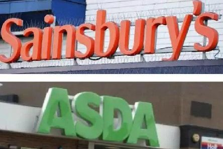 Sainsbury's and Asda in 'advanced' merger talks to create supermarket giant