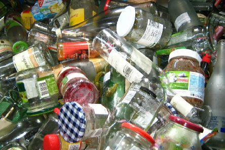 Hastings and Rother residents will no longer have to separate glass from the rest of their recycling from the end of this month