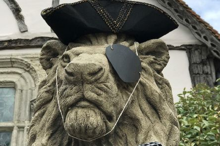 Pirate Day Lion SUS-190715-111145001