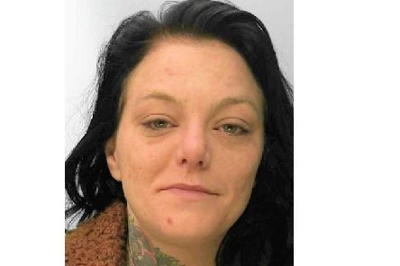 Kylie Waeling. Picture: Sussex Police