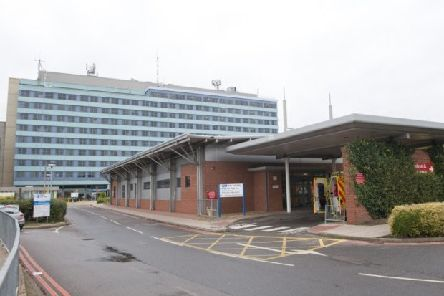 Changes at Pilgrim Hospital, Boston, may be something you would like to comment on at an engagement event in Skegness.. ANL-190315-154341001