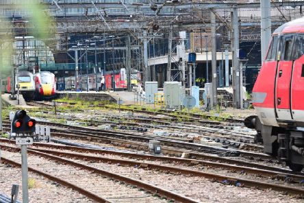 Further work on the line between Kings Cross and Peterborough affecting train services for Lincolnshire travellers.