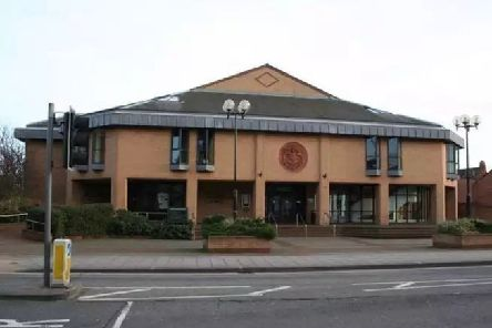 Lincoln Magistrates' Court EMN-200225-164025001