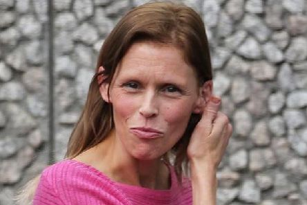 Emma Downs was jailed for three-and-a-half years