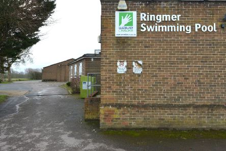 Ringmer Swimming Pool