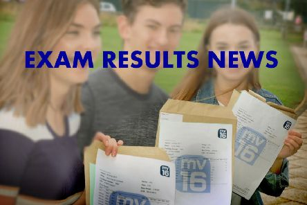 Exam results news SUS-190815-143844001