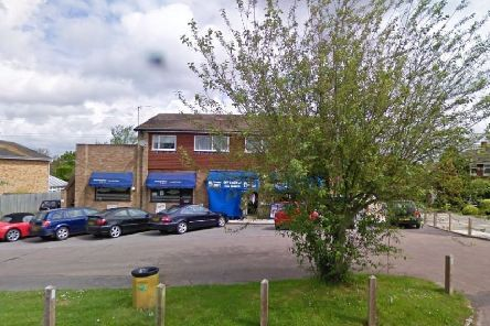 Newick Drive Post Office has opened at Newick news and General Store. Picture: Google Street View